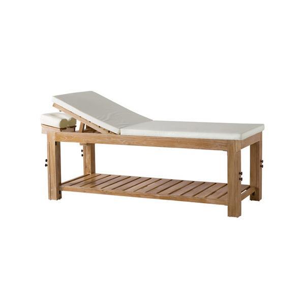 Деревянные массажные столы своими руками